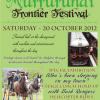 Murrurundi Frontier Festival
